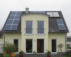 56332 Dieblich | 3,25 kWp | AC-250P/I 56-60S | PVI 3.0-TL-OUTD-S |